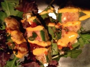 Sam's Sushi - Delicious Jala-penas