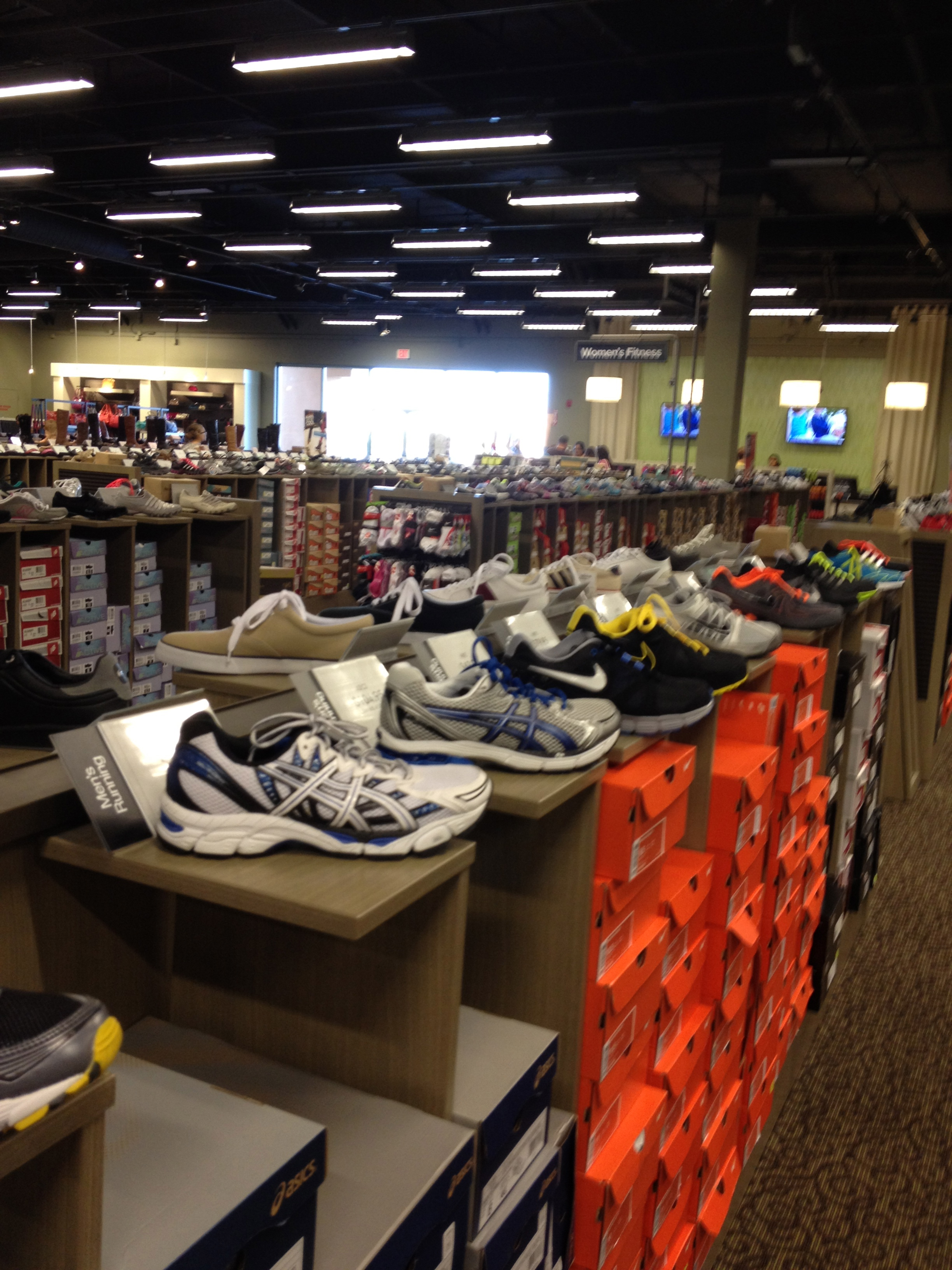 Shoe Stores In West Ashley